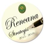 Rencana Strategis Tahun 2015 - 2019