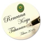 Rencana Kerja Tahunan PA Sanggau
