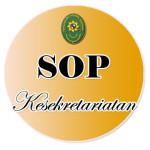 Standar Operasional Prosedur Kesekretariatan Pengadilan Agama Sanggau