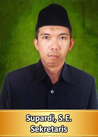 05. Sekretaris