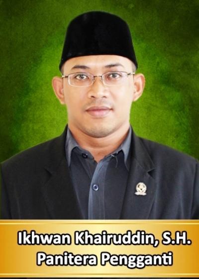 12. PP Ikhwan
